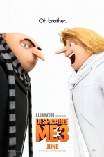 Poster for 'Despicable Me 3'