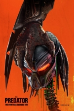 Poster for 'The Predator'