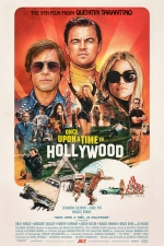 Poster for 'Once Upon a Time in... Hollywood'