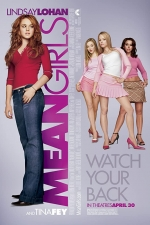 Poster for Mean Girls (2004)