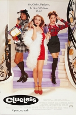 Poster for Clueless (1995)