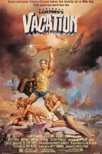 Poster for National Lampoon's Vacation (1983)