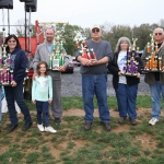 2016 Car Show winners