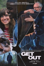Poster for Get Out