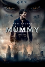 Poster for The Mummy