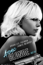 Poster for 'Atomic Blonde'