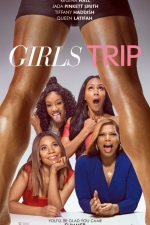 Poster for 'Girls Trip'