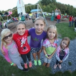 Girl Scout Campout, Saturday, September 9th, 2017