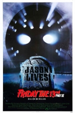 Poster for Jason Lives: Friday the 13th Part VI (1986)