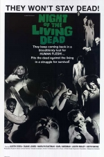 Poster for Night of the Living Dead (1968)