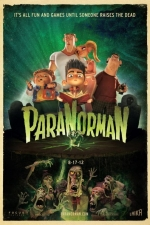 Poster for ParaNorman (2012)
