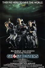 Poster for 'Ghostbusters (1984)'