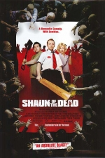 Poster for Shaun of the Dead (2004)