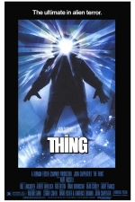 Poster for The Thing (1982)