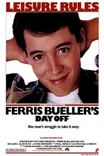 Poster for Ferris Bueller's Day Off (1986)