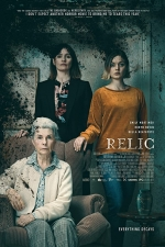 Poster for 'Relic'