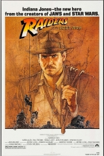 Poster for 'Raiders of the Lost Ark (1981)'