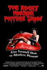 Poster for The Rocky Horror Picture Show (1975)