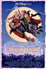 Poster for Hocus Pocus (1993)