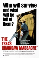 Poster for The Texas Chain Saw Massacre (1974)