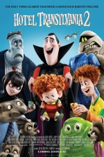 Poster for Hotel Transylvania 2 (2015)