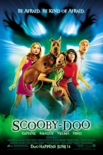 Poster for Scooby-Doo (2002)